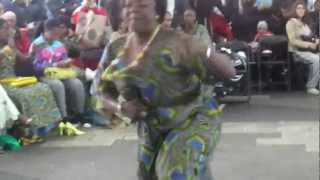 Sabar  The Gambian Cultural Week