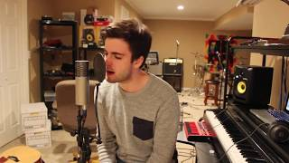 Download Lagu Selena Gomez, Marshmello - Wolves (COVER by Alec Chambers) Gratis STAFABAND