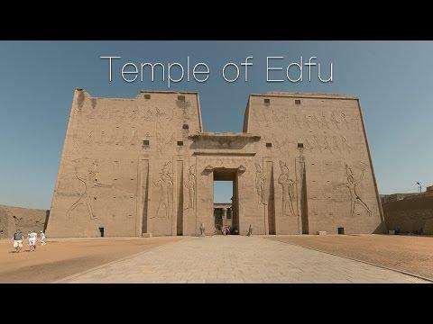 Temple of Edfu Full Movie