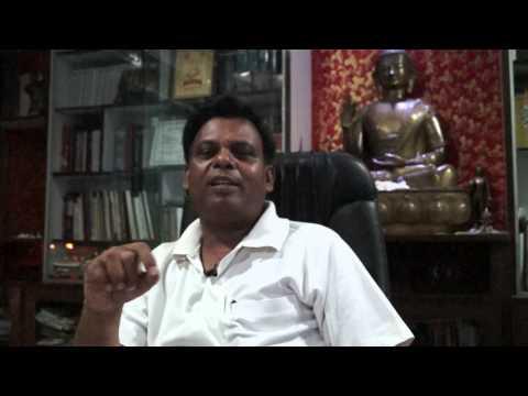 Suresh Mane on Ambedkar, Kanshi Ram and Socio-cultural Revolts Among Dalits part 2-2