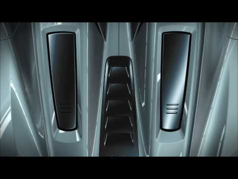 Porsche Intelligent Performance - The next spark Video