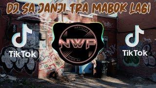 Download Lagu DJ SA JANJI TRA MABOK LAGI REMIX TIK TOK VIRAL TERBARU 2021