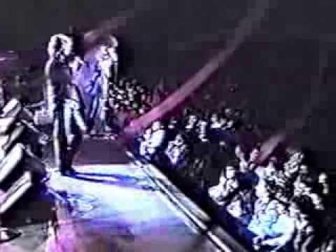 Carlos Santana - Right Now