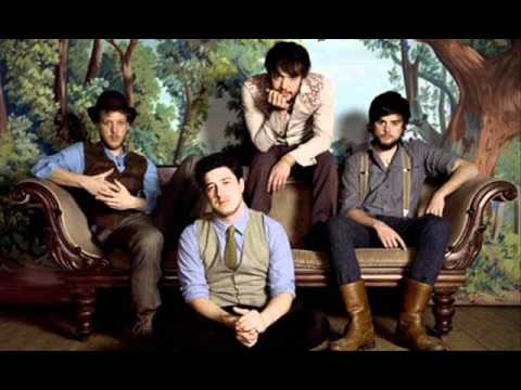 Mumford & Sons - The Enemy