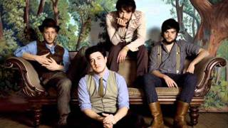 Watch Mumford  Sons The Enemy video