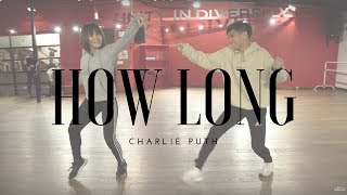 "Download Lagu ""HOW LONG"" - Charlie Puth 