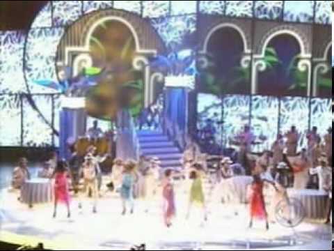 Gloria Estefan - No me dejes de querer