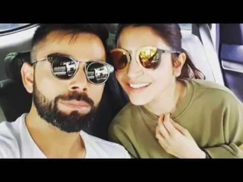 Lovebirds Anushka Sharma. Virat Kohli go shopping together in New York