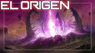¿Como nació el enjambre Zerg?