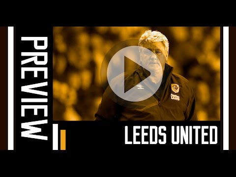 The Tigers v Leeds United | Preview With Steve Bruce