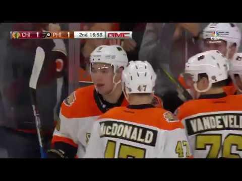 Два гола Проворова за 31 секунду