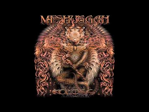 Meshuggah - The Demons Name Is Surveillance