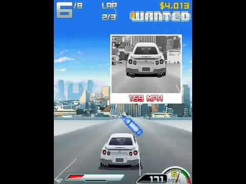 Asphalt 4 Free Download Game