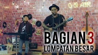 Download Lagu Virgoun, Sebuah Cerita: Lompatan Besar (3) Gratis STAFABAND