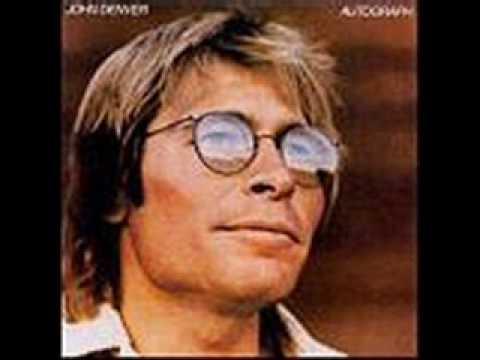 John Denver live in New York - Kissing You Goodbye (1995)