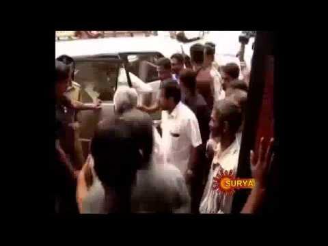 Kiliroor Rape- Action Council Submits Petition To Kerala Chief Minister Oommen Chandy video