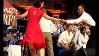 Summer Jamboree 2012 - Ballerini al Rock'n'roll Show