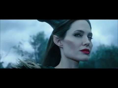 Maleficent (Fan Video) - Angelina Jolie Tribute