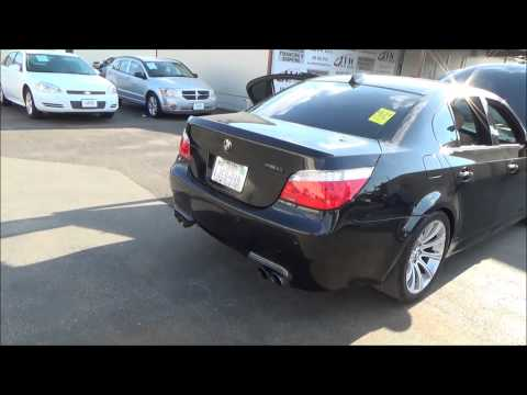 2006 BMW M5 - Epic Auto Sales - Used Card Dealership in Houston, TX
