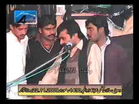 Bara Lajpal Ae Ali World Best Qaisada Zakir Qazi.Waseem Abbas Khanwal