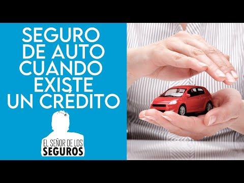 LO QUE DEBES SABER DE UN SEGURO DE AUTOS