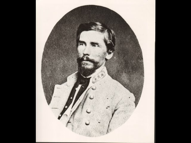 The Civil War Preview: Patrick Cleburne & the Battle of Franklin