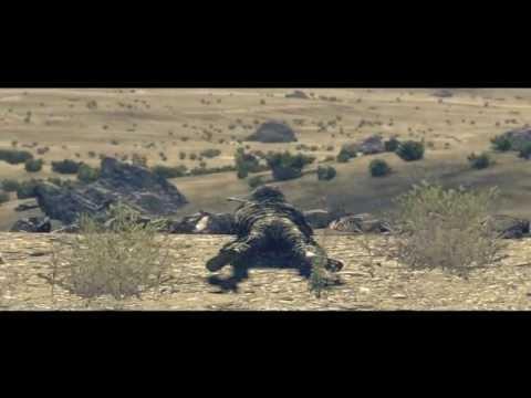 ArmA 2 - Way of the Sniper (cinematic machinima)