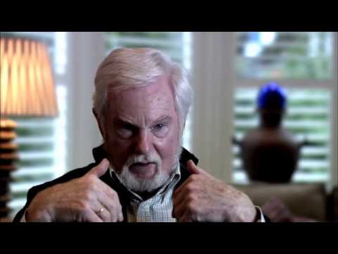 British Legends Sir Derek Jacobi Clip