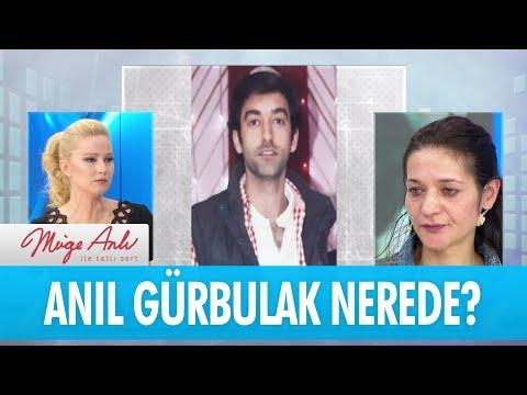 """""""İstanbul'a gidiyorum."""" dedi, bir daha geri dönmedi - Müge Anlı İle Tatlı Sert 6 Aralık 2017"""