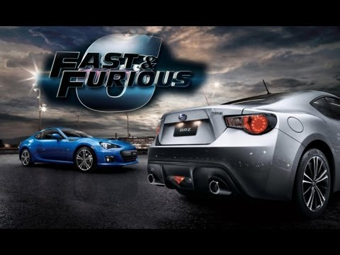 Fast And Furious 6 Soundtrack [hd] video