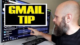 Gmail Trick - How To Identify Unread Emails