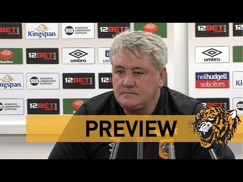 West Ham United v The Tigers | Preview With Steve Bruce