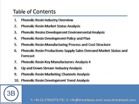 global and china phenolic resin industry Global and chinese terpene phenolic resin industry, 2009-2019 market research report is a professional and in-depth market survey on global and chinese.