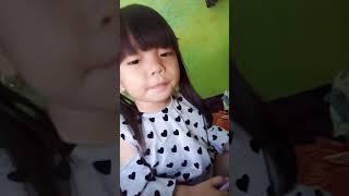 Lagu anak  si jago mogok   khanza jannatu syauqiya
