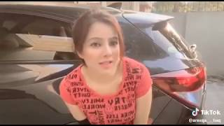 Rabi pirzada Viral video message for All people's||Rabi pirzada viral All videos