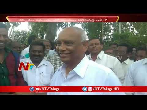 రసవత్తరంగా మారుతున్న ఖమ్మం జిల్లా రాజకీయం : ఎన్నికల సమయంలో వలసలు కలిసి వస్తాయా ? | NTV