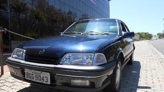 Chevrolet monza classic se 91 completo