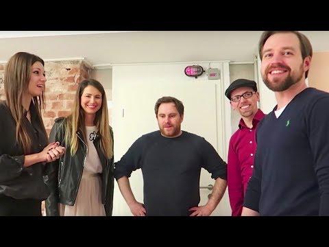 WIR MÜSSEN ENTKOMMEN! - Escape Room und neoManiacs Presse-Event //EinfachPhil