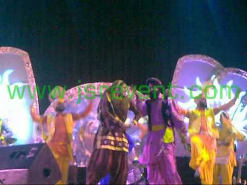 Stage Show Punjabi Dance Troupe In Delhi By www.Jsrevent.com 9810052862,9910072862