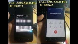Sửa lỗi mất imei Samsung S6 Active G890A IMEI 3500000 BASEBAND UNKNOWN ,CHỈ CUỘC GỌI SOS