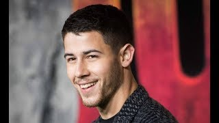Hilarious Nick Jonas - funny moments 😂