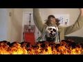 GHOSTEMANE - Hades (REACTION/INPUT)