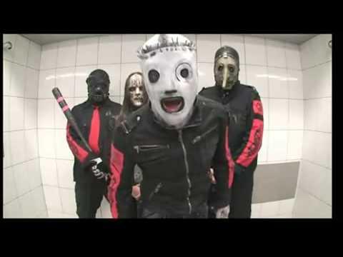 Slipknot All Hope Is Gone Tour
