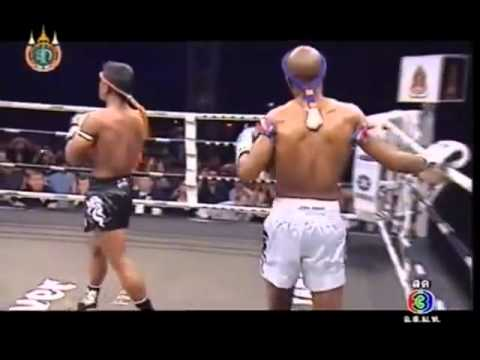 Thai Fight  Buakaw V Abdoul Toure video