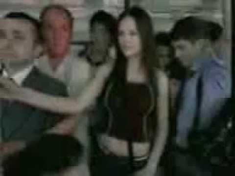 скрытое видео в автобусе