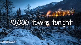 Watch Eli Young Band 10000 Towns video