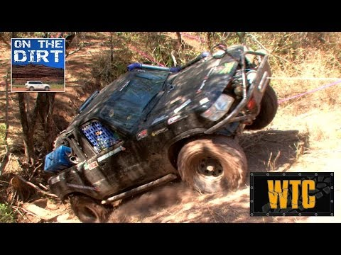 4x4 4WD - ARB WTC (Winch Truck Challenge) Review Part 3