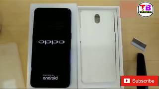 Oppo R17 Unboxing And First Looking - Oppo New Mobile Phone Unboxing.