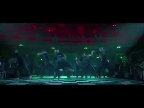ABCD Any Body Can Dance 2013 Hindi Movie Video song Muqabala Prabhudeva Returns in 3D HD
