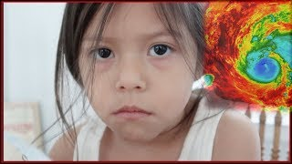 PREPARANDONOS PARA HURACAN HARVEY!!!|MicaelaDIY